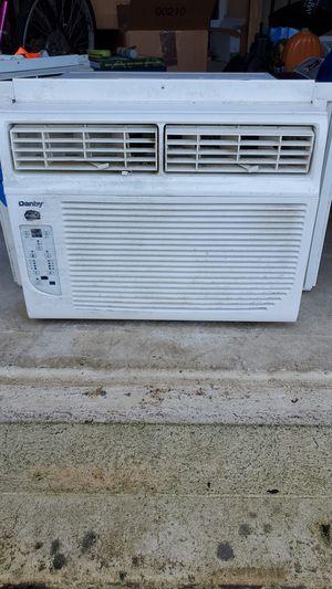 Danby AC window unit for Sale in Berkeley Township, NJ