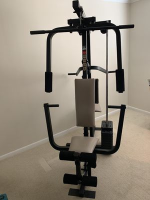 WEIDER. Pro 9625 for Sale in Miami, FL