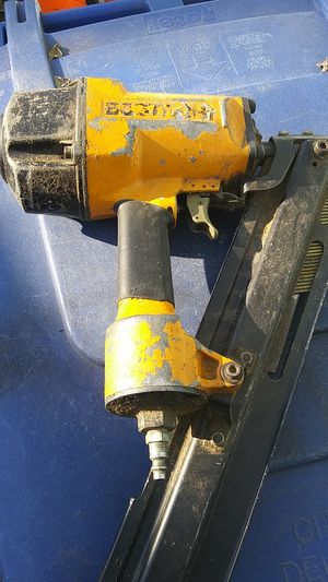 Bostitch nail gun for Sale in Delaware, OH