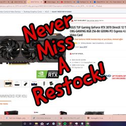 Add To Cart Bot For Newegg for Sale in Brooklyn,  NY