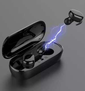 TWS Bluetooth stereo earbuds for Sale in San Diego, CA