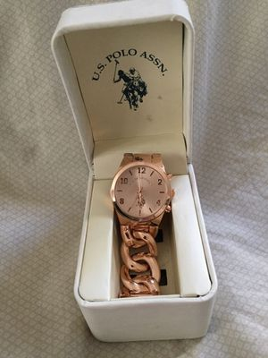 US POLO ASS WATCH for Sale in Grosse Pointe Park, MI