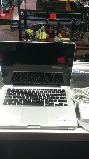 Apple MacBook Pro 2011 (model inventory code 0 3 1 1 1 3 3 6 2 7 3) for Sale in Sacramento, CA