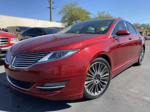 2013 Lincoln MKZ for Sale in Tucson, AZ