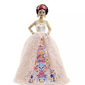 """""""2020"""" Dia De Los Muertos Barbie for Sale in San Bruno, CA"""