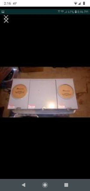 Double meter box for Sale in Cadillac, MI