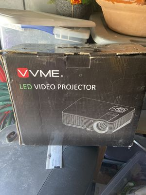 Video projector for Sale in Salinas, CA