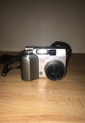 Olympus camera for Sale in Los Angeles, CA