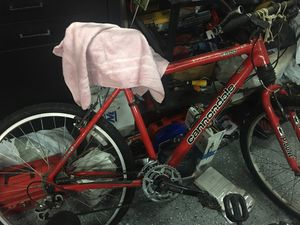 Cannondale F500 for Sale in San Diego, CA