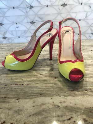 Madison by shoe dazzle for Sale in Austin, TX