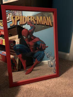 Marvel Comics decor for Sale in Fort Lauderdale, FL