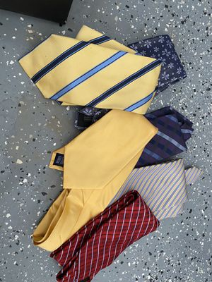 Ties for Sale in Dallas, TX