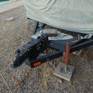 Custom 24ft Low Trailer for Sale in San Tan Valley, AZ
