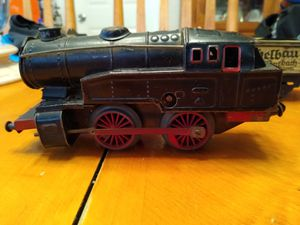 Fleischmann Made in US Zone Germany Clockwork Toy Train for Sale in Hollywood, FL
