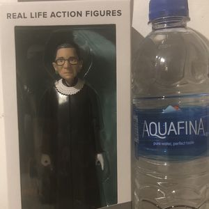 Ruth Bader Ginsburg action figure for Sale in Washington, DC