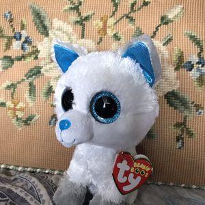 Beanie Boo Winter Fox (frost) for Sale in Buda, TX