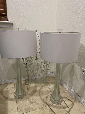 Lamps for Sale in Glendale, AZ