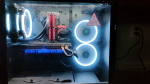 Cyberpower gaming PC for Sale in Silver Spring, MD