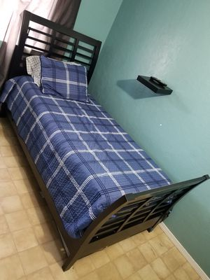 Twin Bedroom set for Sale in Tukwila, WA