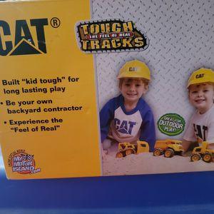 Cat Tough Tracks for Sale in Ringwood, NJ