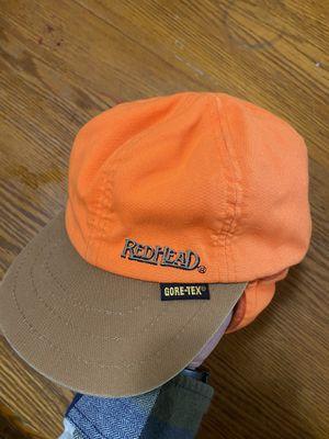Vintage goretex winter hat for Sale in El Monte, CA