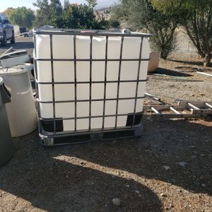 Water Tank for Sale in Paso Robles, CA