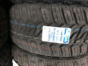 33 1250 20 MONKEY WHEELS AND TIRES for Sale in Phoenix, AZ