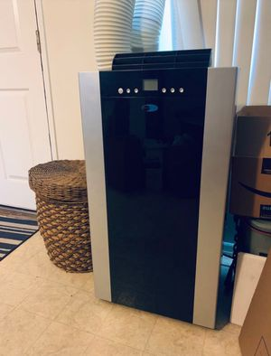 Whynter ARC-14S 14,000 BTU Dual Hose Portable Air Conditioner AC for Sale in San Diego, CA