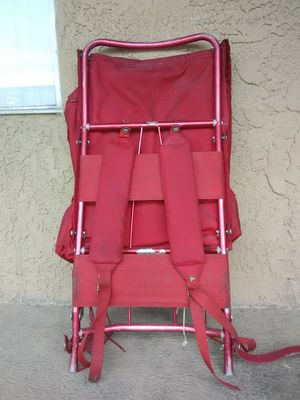 FRAME BACKPACK for Sale in Las Vegas, NV