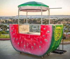 Trailer for Watermelon Cart for Sale in San Diego, CA