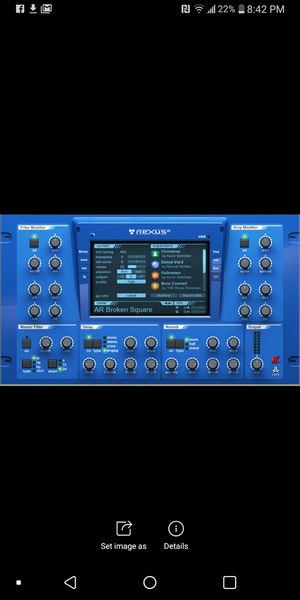 NEXUS VST WITH ALL PLUGINS for Sale in Montgomery, AL