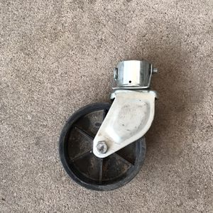 Trailer Jack Wheel for Sale in Phoenix, AZ