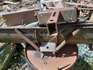 Riding mower tractor blade for Sale in Pine, AZ