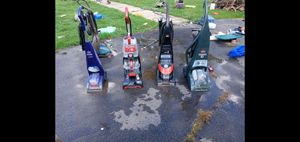 Steam cleaners $40-$60 for Sale in Loganville, GA
