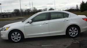 Super Clean 2008 Hona Accord Ex-L V6 Amazing for Sale in Louisville, KY