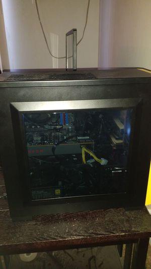 Gaming PC with radeon rx 5700 8gb for Sale in Kalamazoo, MI