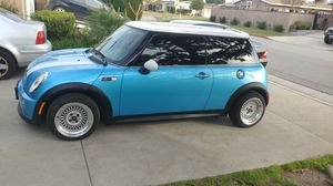 2002 Mini Cooper S for Sale in Pomona, CA