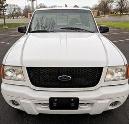 Run Nicely.2002 Ford Ranger FWDWheelsss Cruise control🍀Wonderful60 for Sale in Jersey City,  NJ