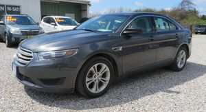 2016 Ford Taurus for Sale in Circleville, OH