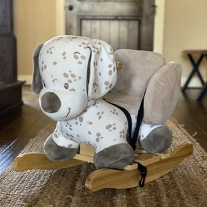 Rocking Horse Puppy | Christmas Gift for Sale in Round Rock, TX