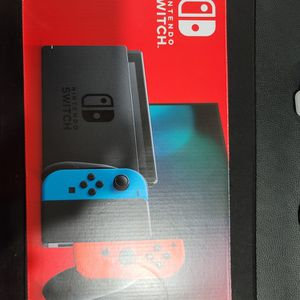 NINTENDO SWITCH for Sale in Mesquite, TX