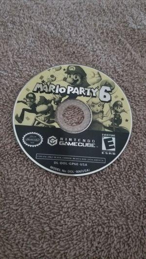 Mario Gamecube for Sale in San Antonio, TX