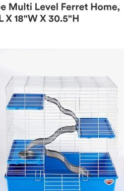 Small Animal Cage for Sale in Garden City,  MI