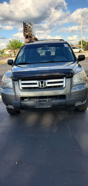 Honda Pilot 2007 for Sale in Columbus, OH