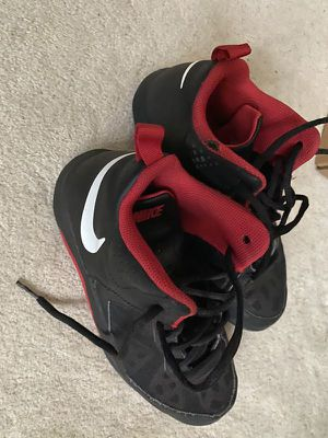 Kids Nike basketball shoes size 5Y for Sale in Sammamish, WA