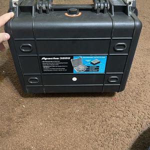 Gun Case Or Camera for Sale in Fontana, CA