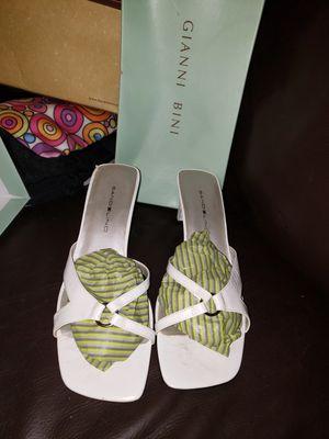 Heel sandal 👡 for Sale in San Antonio, TX