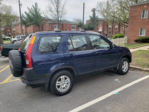 Honda CRV 2004 for Sale in Adelphi, MD