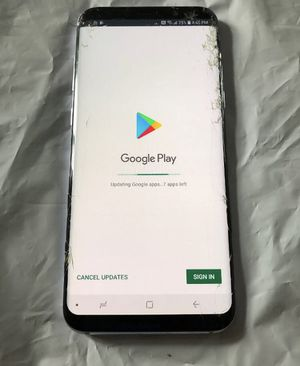 Samsung Galaxy S8 Plus for Sale in Queens, NY