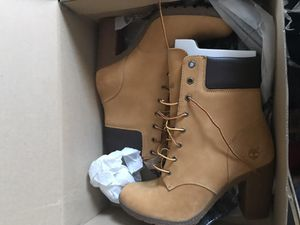 Timberland boots for Sale in Phoenix, AZ